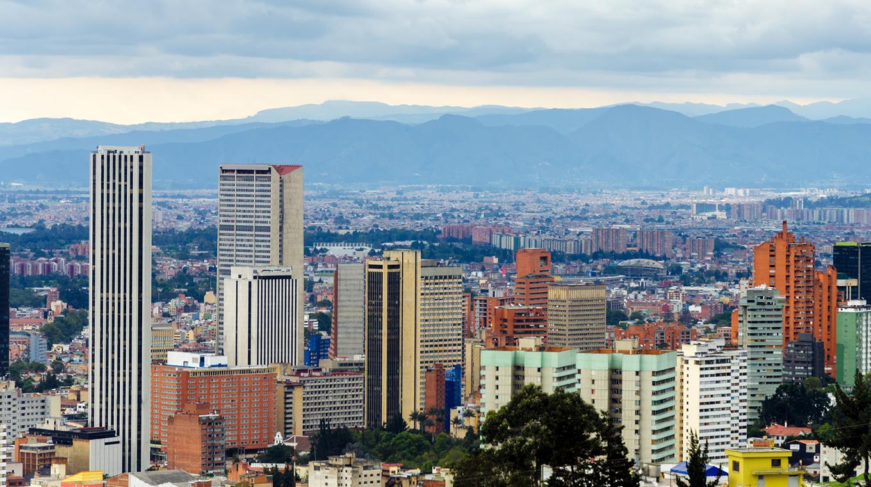 Las Empresas Españolas Toman El Pulso Al Mercado En Colombia Y Panamá