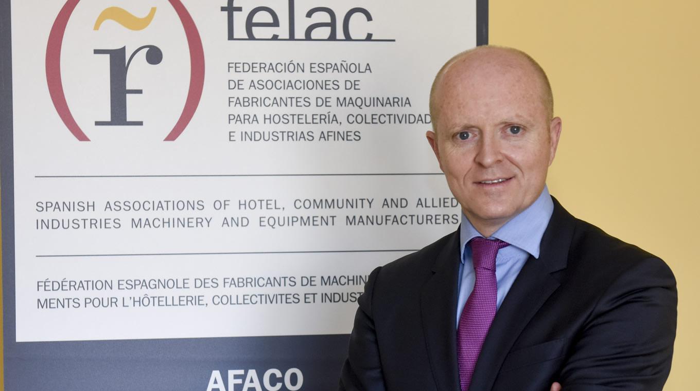 Rafael Olmos, Nuevo Presidente De Felac