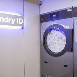 Una Innovadora Lavandería Que Facilita La Inclusión Laboral