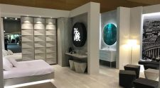 Muebles A Medida Del Mismo Material Que El Suelo