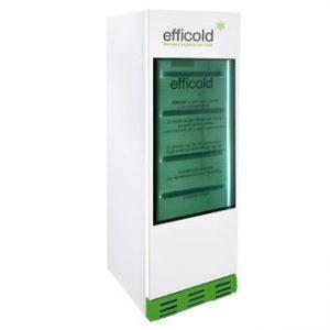 Refrigerador De Bebidas Con Pantalla LCD Integrada