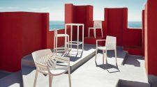 Un Mobiliario Para Todo Tipo De Ambientes