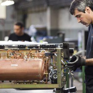 El Fabricante De Máquinas De Café Quality Espresso Cambia De Manos