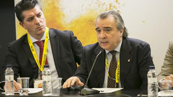 Jesús Mora Martínez, Presidente De La Asociación Nacional De Fabricantes De Grandes Cocinas (Afaco)