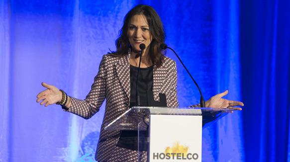 Ana Roquero, fundadora de Cookplay