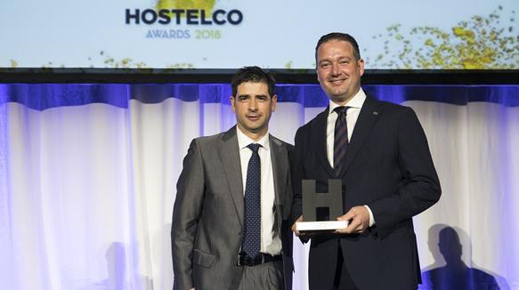 Javier Bisbal, director de Ventas y Marketing del ME Sitges Terramar