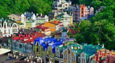 Las Empresas Españolas Buscan Hacerse Un Hueco En Ucrania