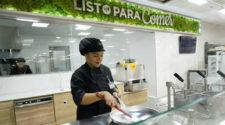 Mercadona Elige Una Freidora QualityFry Para Su Sección De Comida Recién Hecha
