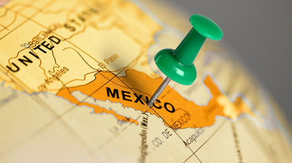 El Tirón Turístico De México Despierta Pasiones