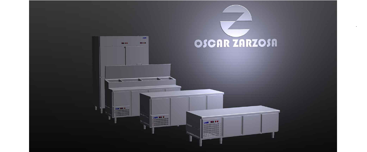 oscar zarzosa catalogue 2018