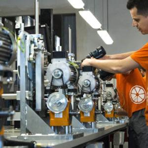 Zummo Invertirá 10 Millones En Sus Futuras Instalaciones
