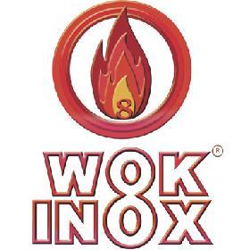 WOK INOX