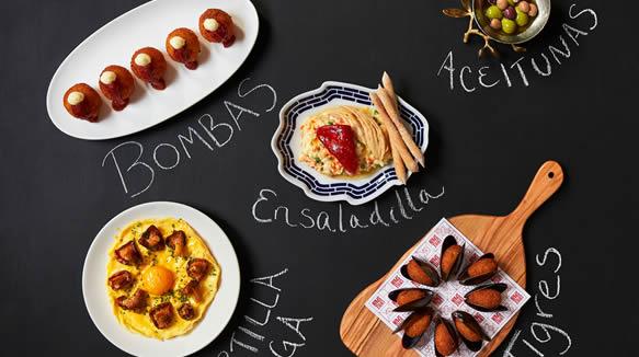 La Gastronomía Española Desembarca En Nueva York Con José Andrés Y Los Adrià