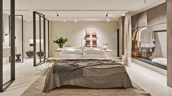 Abierta La Convocatoria A Estudios De Interiorismo Para Recrear Un Hotel En Hostelco