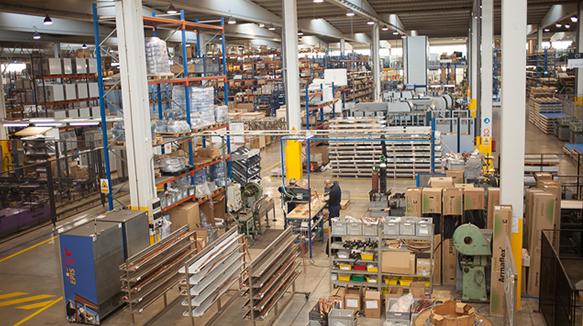 ITV Ice Makers, Un Ejemplo De Integración Del Lean Con La Industria 4.0