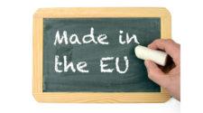 Más Vigilancia Del Mercado Para Los Productos Europeos