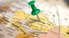 El Mercado De Kazajistán, A Examen