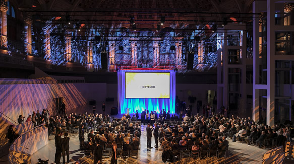 Los Hostelco Awards 2020 Han Abierto Su Convocatoria