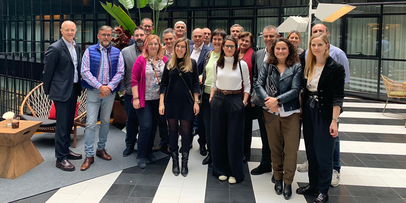 FELAC Reúne En Madrid A Fabricantes De Equipamiento Hostelero