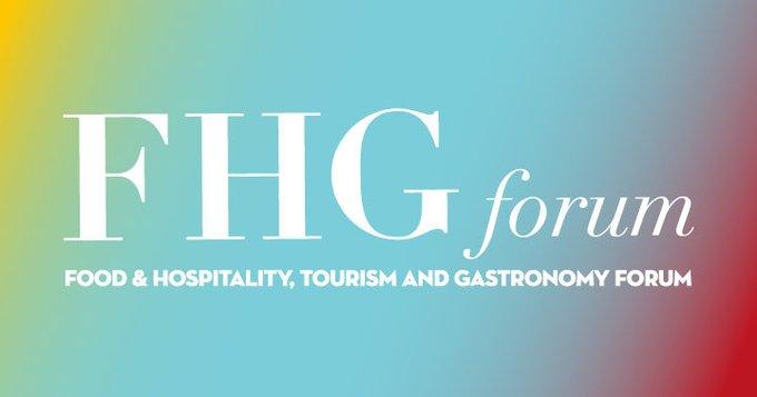 El Presente Y Futuro De La Hostelería Y El Turismo, A Debate En El FHG Forum