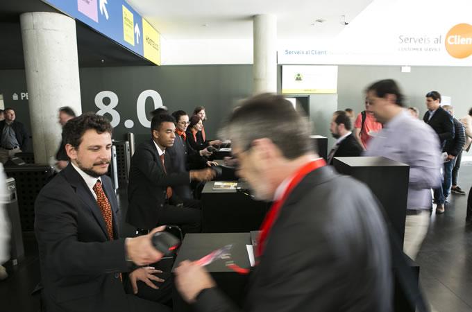 Ferias internacionales Felac innova