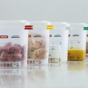 Nueva Normativa Para Los Productos Plásticos En Contacto Con Alimentos
