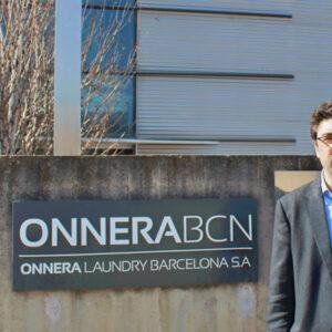 """Iban Txillida (Onnera Laundry): """"El IoT Llega A Las Lavadoras Industriales"""""""
