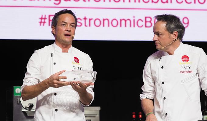 Gastronomic Forum Barcelona Se Enfoca En La Reactivación Y La Sostenibilidad
