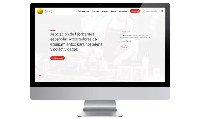 La Asociación De Exportadores AFEHC Renueva Su Web
