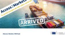 Access2Markets, La Web Con Información Comercial Para Exportar E Importar