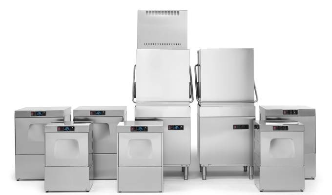Novedades En Menaje Profesional Y Lavavajillas Industriales